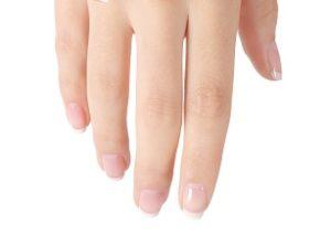 Hypnosis - Healty Nails