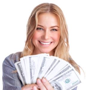 Nail Biting Hypnosis - Saving Money